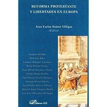 Reforma protestante y libertades en Europa