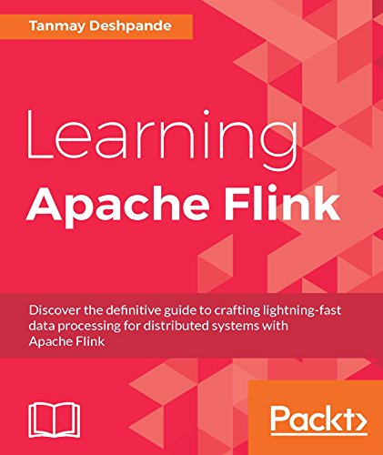 Learning Apache Flink