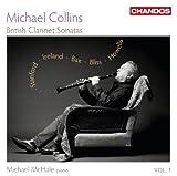 Aa.Vv.: Sonate Inglesi Per Clarinetto 1
