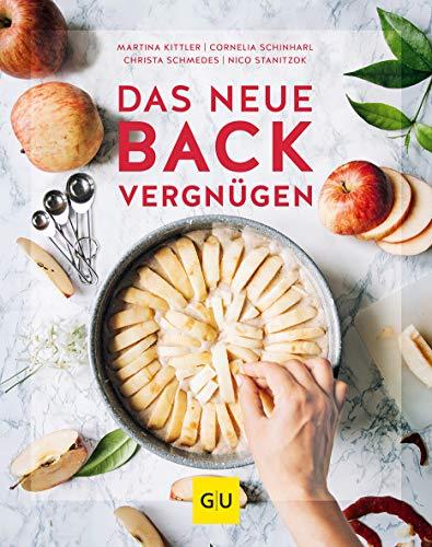 Das neue Backvergnügen (GU Themenkochbuch)