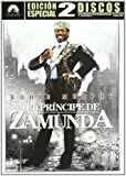 El Principe De Zamunda (Ed.Esp.) [DVD]