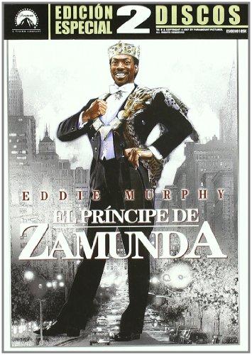 El Principe De Zamunda Ed.Esp. [DVD]