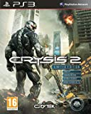 Cheapest Crysis 2: Limited Edition on PlayStation 3