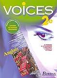Voices Anglais 2e
