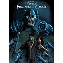 Fomorian Curse (Chronicles of Norrland Book 3) (English Edition)