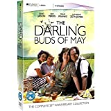 The Darling Buds of May Complete ITV TV Series DVD Collection [ 6 Discs] Boxset: Series 1, 2 and 3 + Extras