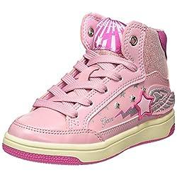 Geox Jr Creamy A Zapatillas...