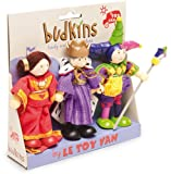 Le Toy Van - Figura de juguete (BK910)