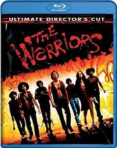 Warriors [Blu-ray]