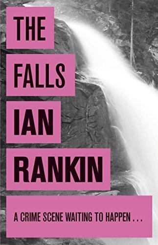 The Falls (Rebus 12)