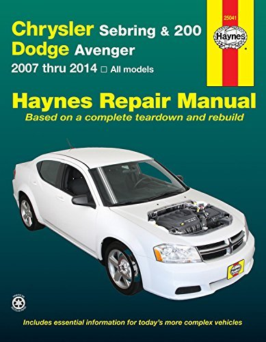 by-editors-of-haynes-manuals-chrysler-sebring-200-and-dodge-avenger-2007-thru-2014-all-models-haynes