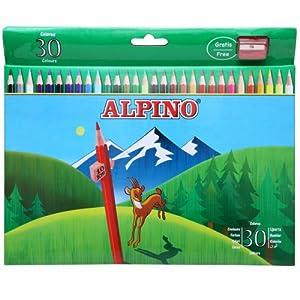 Alpino AL000659 – Lápices