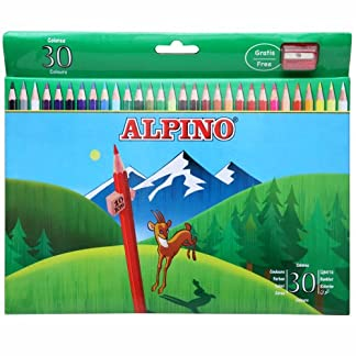 Alpino AL000659 – Lápices