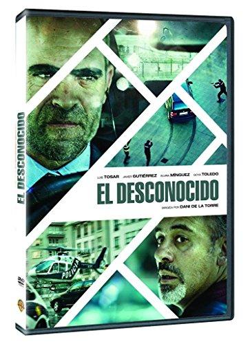 El Desconocido - Dani de La Torre - Luis Tosar