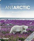 Antarctic. A tribute to life in the polar regions. Ediz. multilingue