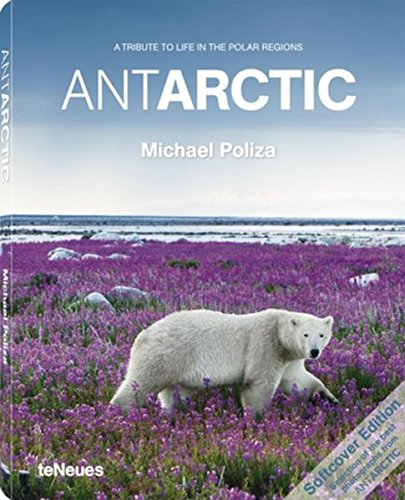 Michael Poliza Antarctic