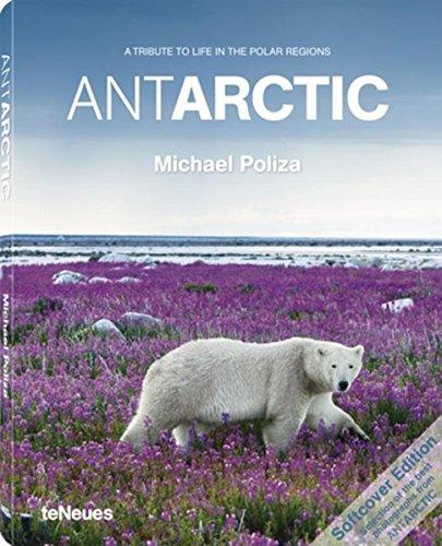 Descargar Libro ANTARCTICA de MICHAEL POLIZA