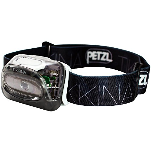 Petzl Stirnlampe Tikkina - 5