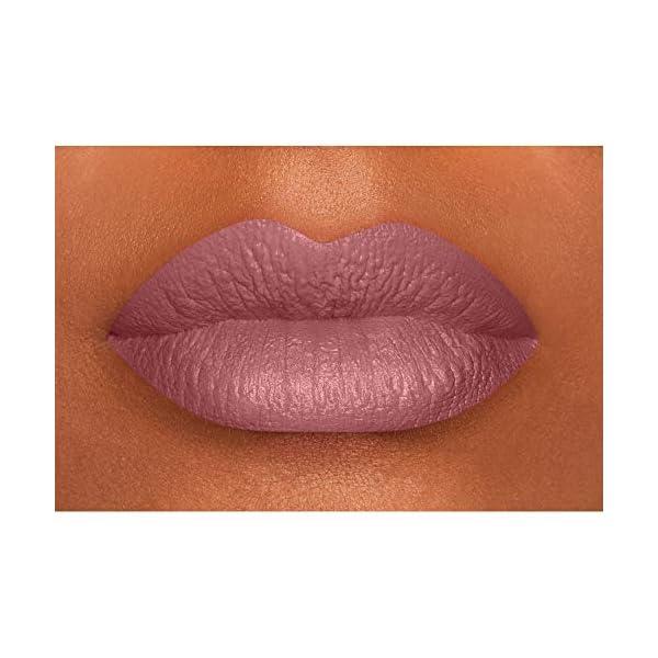 NYX Professional Makeup Pintalabios Soft Matte Lip Cream, Acabado cremoso mate, Color ultrapigmentado, Larga duración…