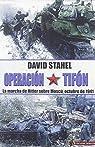 OPERACIÓN TIFÓN par Stahel