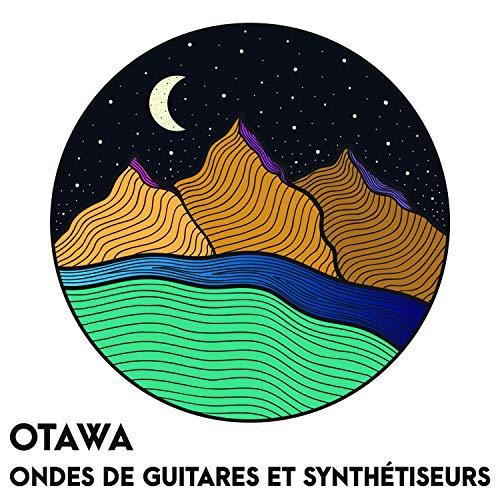 Ondes de guitares et synthétiseurs