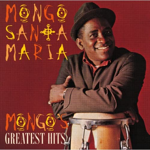 Mongo's Greatest Hits
