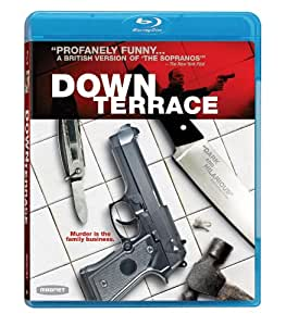Down Terrace [Blu-ray] [2010] [US Import]