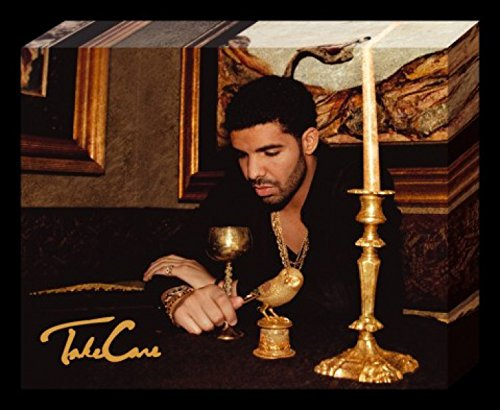 Drake - Take Care Stampa Su Tela (50 x 40cm)