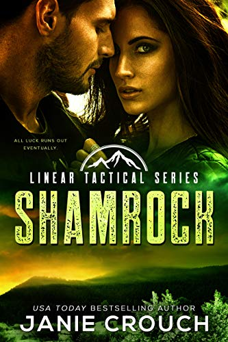 Shamrock: A Linear Tactical Romantic Suspense Standalone (English Edition)