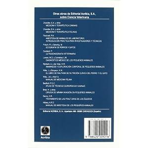 Instrumentos quirúrgicos veterinarios. Guía ilustrada