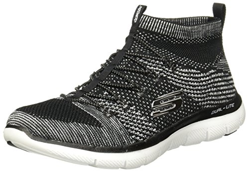 Skechers Flex Appeal 2.0 - Hourglass (Sneakers Running Skechers)