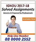 IGNOU M.com Second Year Help Books Combo-MCO1 | MCO3 | MCO4 | MCO5 | MCO6 | MCO7 in English Medium