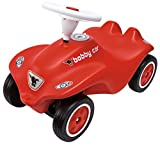 Big Daddy BIG 56200 - Bobby-Car, de color rojo