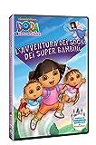 Dora l'esploratrice - L'avventura dei sogni dei super bambini
