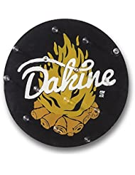 DAKINE Stomp-Pad Circle Mat, camp fire, One size, 02100211