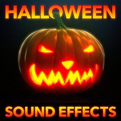 (Halloween Sounds of Horror)