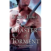 Master of Torment by Karin Tabke (November 25,2008)