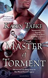 Master of Torment (Blood Sword Legacy) by Karin Tabke (2008-11-25)