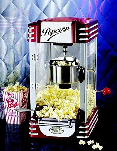 Popcorn-Maker  Retrodesign SNP14