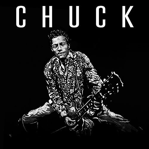 Chuck Berry: Chuck (Audio CD)