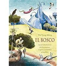 El Bosco: La extraña historia de Hieronymus,  el gorro, la mochila y la pelota