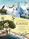 El Bosco: La extraña historia de Hieronymus,  el gorro, la mochila y la pelota par Tjong-Khing