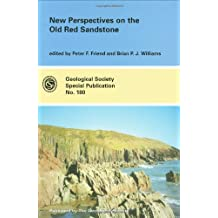 New Perspectives on the Old Red Sandstone (Geological Society Special Publication)