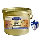 Lyra Pet 4 kg Dog Soft Strauß im Eimer Premium Hundefutter glutenfrei + Geschenk