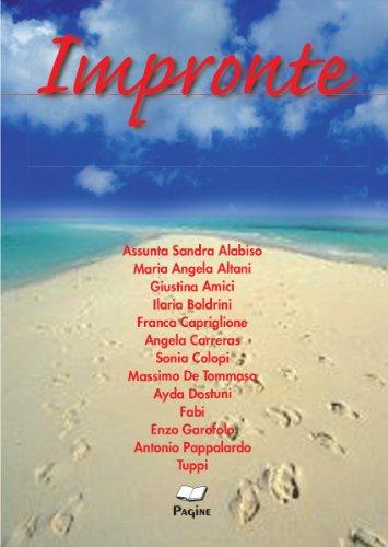 Impronte 39 (Italian Edition)