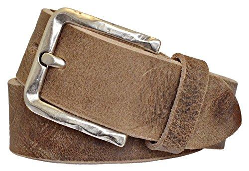 Lloyd Men'S Belts - Gürtel - camel