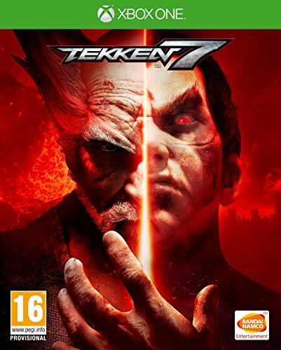 Foto Tekken 7 Xbox1- Xbox One
