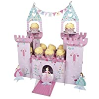 Meri Meri Im a Princess Centerpiece