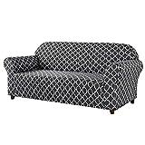 subrtex - Funda elástica para sofá, Estilo Barroco, 1