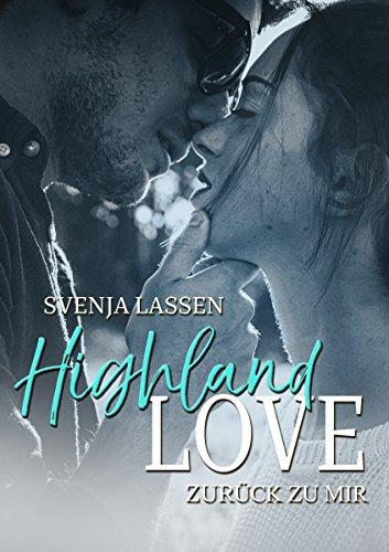 Buchcover Highland Love - Zurück zu mir